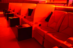 Vip Lounge 10 pers